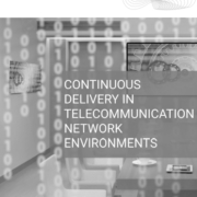 190923 Continuous Delivery in Telecommunication Network Environments