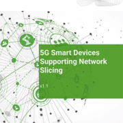 NGMN 5G Smart Devices Supporting Network Slicing