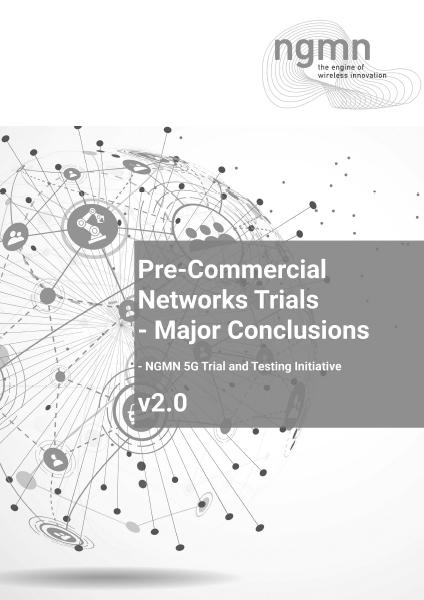 210406 NGMN PrecomNW Trials Major Conclusions v2