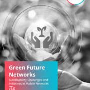 NGMN Green Future Networks Sustainability Challenges