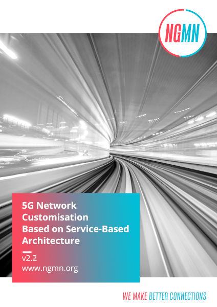 NetworkCustomisationBasedonServiceBasedArchitecture V2.2