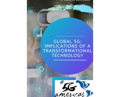 5G Americas White Paper