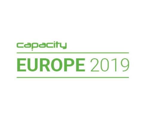Capacity Europe 2019