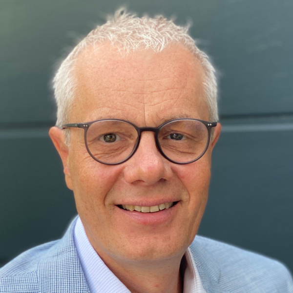 Joachim Groß