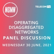 Operating Disaggregated Networks - Panel Discussion