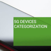 5G Devices Categorization