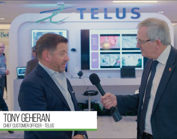 Interview Telus