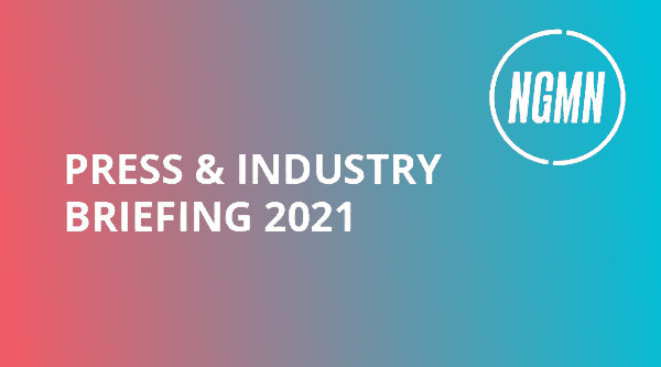 Press and Industry Briefing 2021