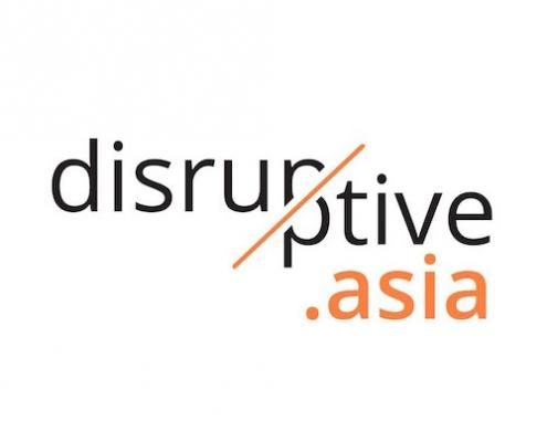 Disruptive asia 500x500