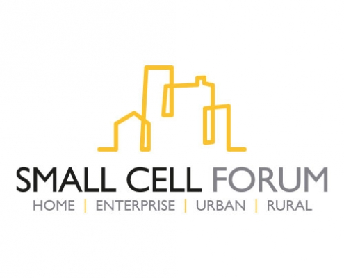 Small Cell Forum 500x500