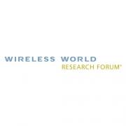 Wireless World Research Forum