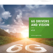 NGMN 6G Drivers and Vision