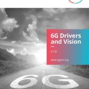 NGMN Deckblatt 6G Drivers and Vision 424x600