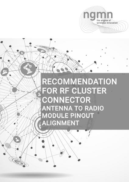 NGMN RF Cluster Connector White Paper Phase 2 v1 5