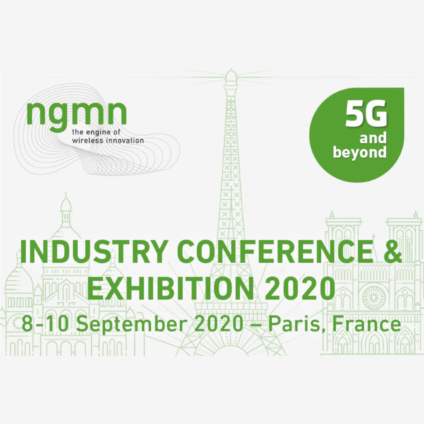 NGMN Industry Conference 2020