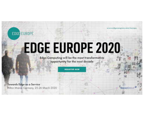 Edge Europe 2020