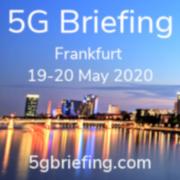 5G Briefing Frankfurt 2020