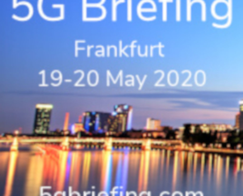 5G Briefing Frankfurt 2020