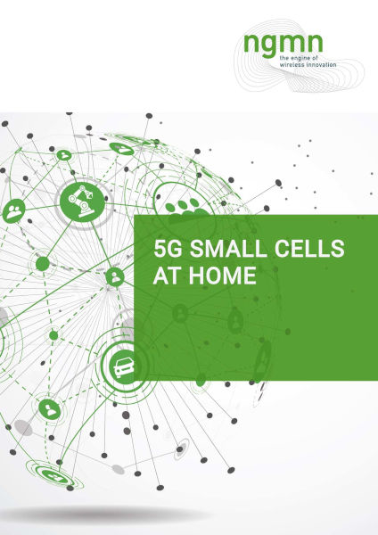 5G Home Gateway