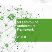5G E2E Architecture Framework