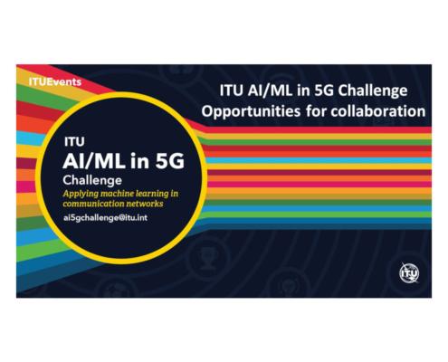 ITU AI in 5G Challenge