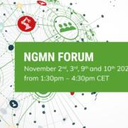 NGMN Virtual Forum November 2020