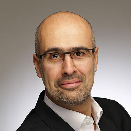 Arash Ashouriha