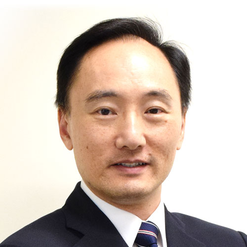 Dr. Henry Wong