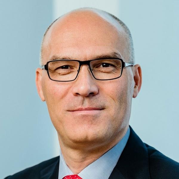 Johan Wibergh