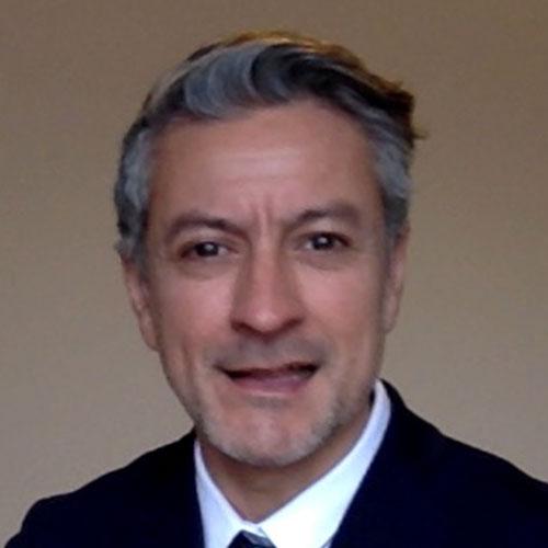 Nelson Vanegas